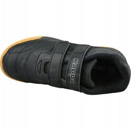 Kappa Kickoff K Jr 260509K-1116 shoes black 2