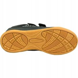 Kappa Kickoff K Jr 260509K-1116 shoes black 3