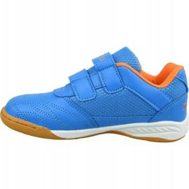 Kappa Kickoff K Jr 260509K-6044 shoes blue 1