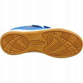 Kappa Kickoff K Jr 260509K-6044 shoes blue 3