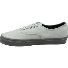 Vans Authentic M VA38EMMOM shoes grey 1