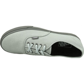 Vans Authentic M VA38EMMOM shoes grey 2