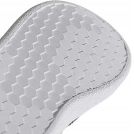 Adidas Grand Court I Jr EF0118 shoes white 5