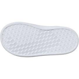 Adidas Grand Court I Jr EF0118 shoes white 6