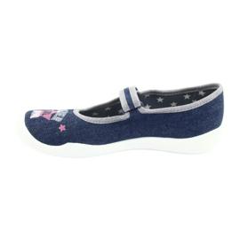 Befado children's shoes 114Y369 3