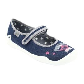 Befado children's shoes 114Y369 2