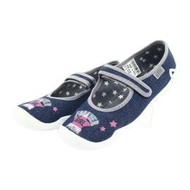 Befado children's shoes 114Y369 4