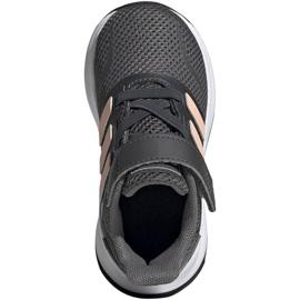 Adidas Runfalcon I Jr EG2224 shoes grey 1