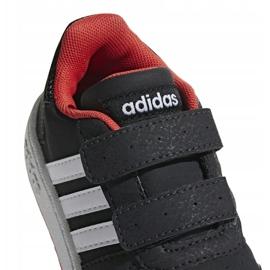 Adidas Hoops 2.0 Cmf I Jr B75965 shoes black 3