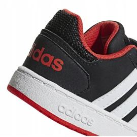 Adidas Hoops 2.0 Cmf I Jr B75965 shoes black 4