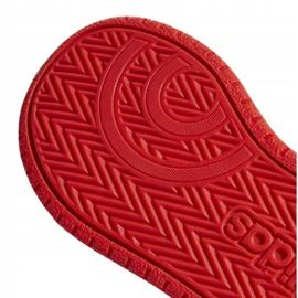 Adidas Hoops 2.0 Cmf I Jr B75965 shoes black 5