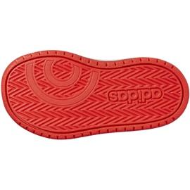 Adidas Hoops 2.0 Cmf I Jr B75965 shoes black 6