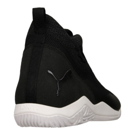 Indoor shoes Puma 365 Ignite Fuse 1 Ic M 105563-01 black black 4