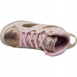 Skechers E-Pro II Lavish Lights Jr 20061L-LTPK shoes pink 2