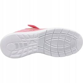 Kappa Gizeh K Jr 260597K-7210 shoes pink 3