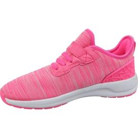 Kappa Paras Ml K Jr 260598K-2210 shoes pink 1