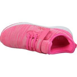 Kappa Paras Ml K Jr 260598K-2210 shoes pink 2