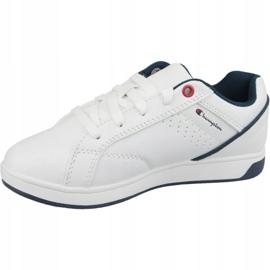 Champion Ace Court Tennis As Jr 168015-D10 shoes white 1