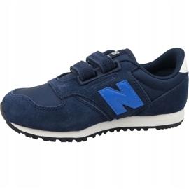 New Balance Jr YV420SB shoes navy 1