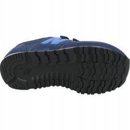New Balance Jr YV420SB shoes navy 3