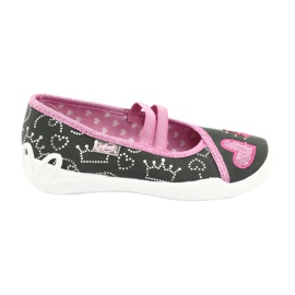 Befado children's shoes 116X257 1
