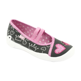 Befado children's shoes 116X257 2
