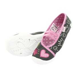 Befado children's shoes 116X257 6