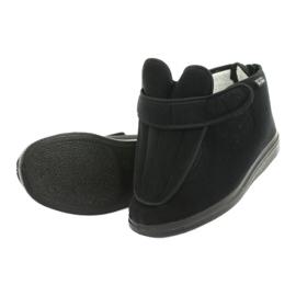 Befado women's shoes pu orto 987D002 black 6