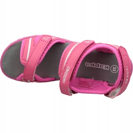 Kappa Breezy Ii K 260679K-2210 sandals pink 2