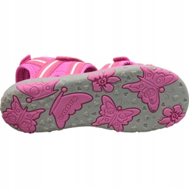 Kappa Breezy Ii K 260679K-2210 sandals pink 3