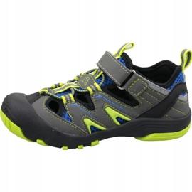 Kappa Reminder K 260682K1633 shoes grey 1