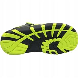 Kappa Reminder T 260682T-1633 shoes navy 3