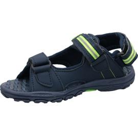 Kappa Symi K 260685K-6730 sandals navy 1