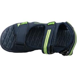 Kappa Symi K 260685K-6730 sandals navy 2