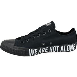 Converse Chuck Taylor All Star Ox M 165382C shoes black 1
