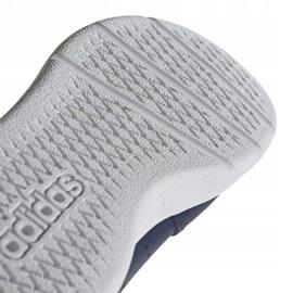 Adidas Tensaur C Jr EF1095 shoes navy 5