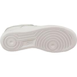 Nike Air force 1 Gs Jr 314192-117 shoes white 3