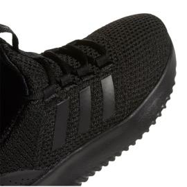 Adidas Cloudfoam Ultimate Jr DB2757 shoes black 4
