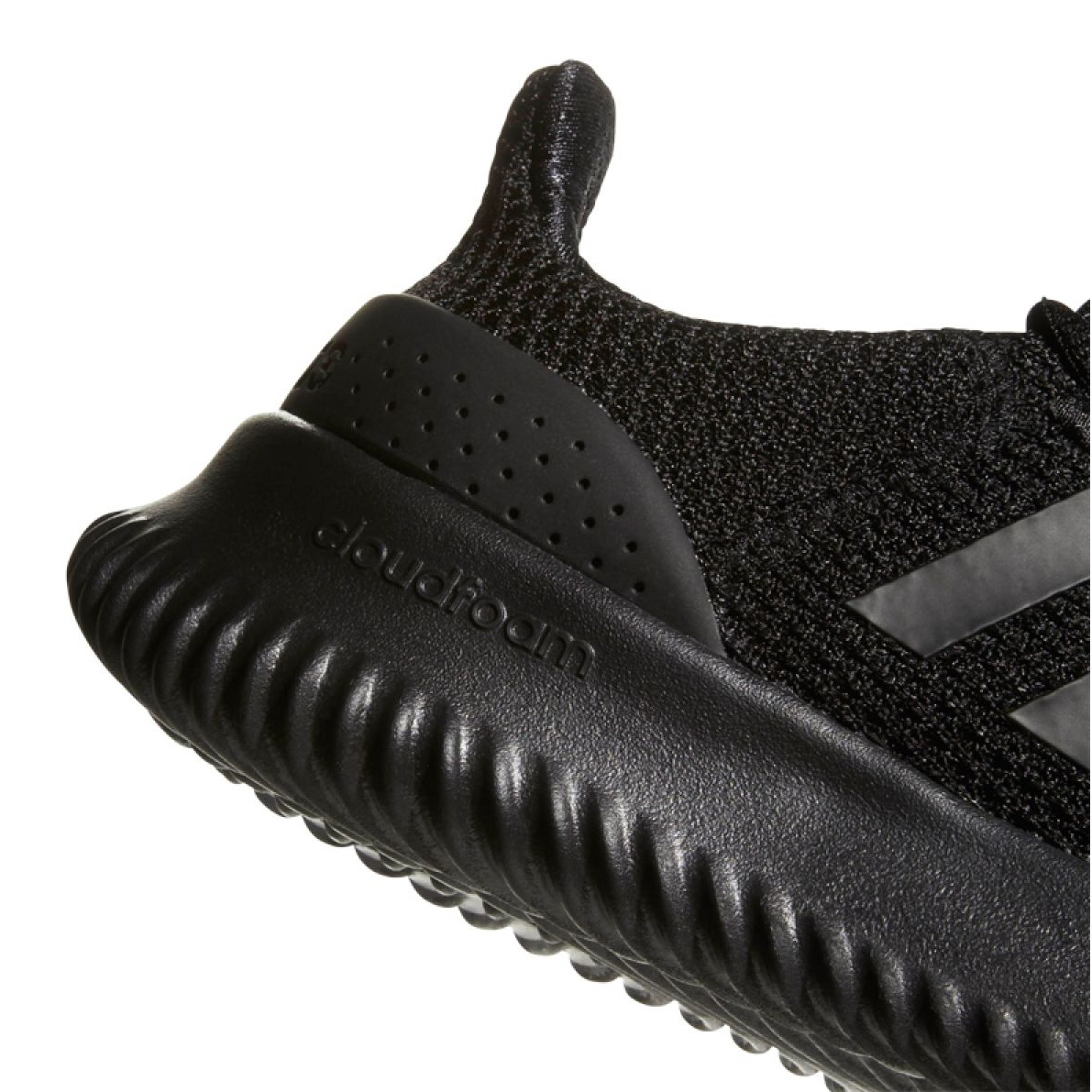 Adidas Cloudfoam Ultimate Jr DB2757