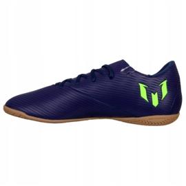Adidas Nemeziz Messi 19.3 In M EF1810 shoes navy navy 1