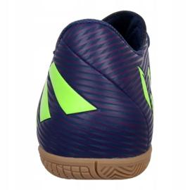 Adidas Nemeziz Messi 19.3 In M EF1810 shoes navy navy 3