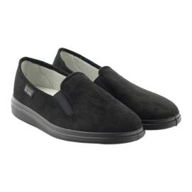 Befado women's shoes pu 991D002 black 5