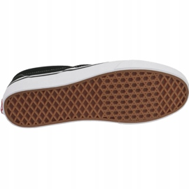 Vans Classic Slip-On Veyeblk shoes black 3