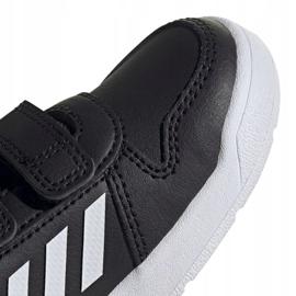 Adidas Tensaur I Jr EF1102 shoes black 3
