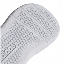 Adidas Tensaur I Jr EF1102 shoes black 5