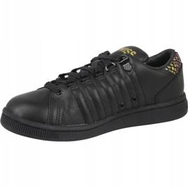 K-Swiss Lozan Iii Tt Jr 95294-016 shoes black 1