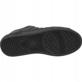 K-Swiss Lozan Iii Tt Jr 95294-016 shoes black 3