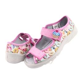 Befado children's shoes 969X142 5