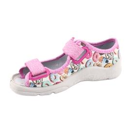 Befado children's shoes 969X142 3