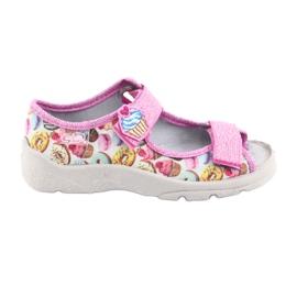 Befado children's shoes 969X142 1